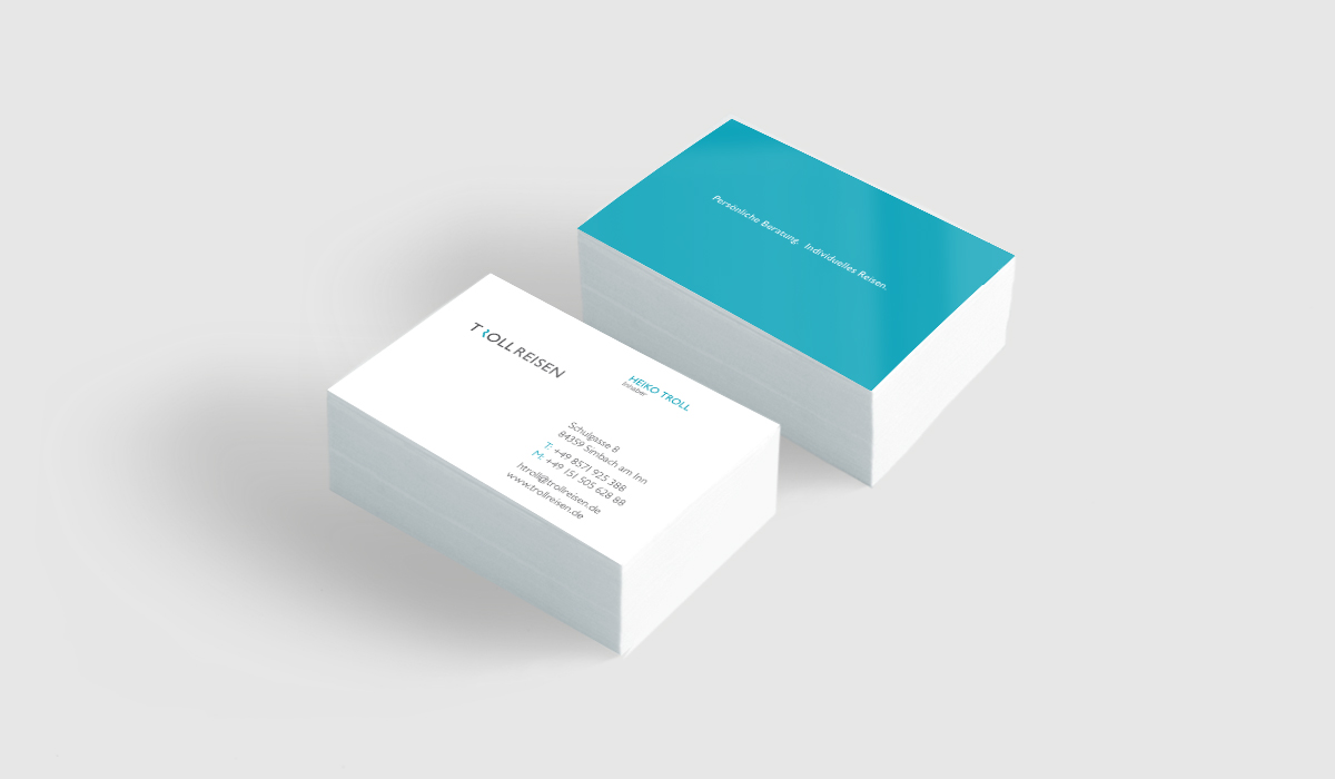 Grafik Designer Grafiker  Berlin Corporate Design Logo Design Briefpapier Visitenkarte