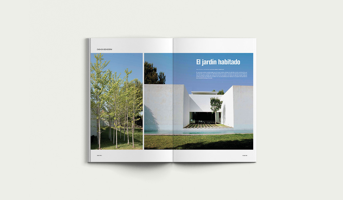 Grafikdesign Berlin Editorial Design Magazin Architektur Berlin